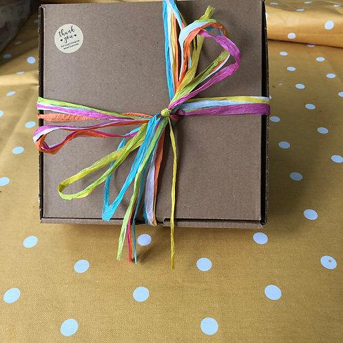 Art Card Gift Box