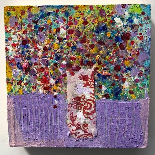 Bootiful Blooms I