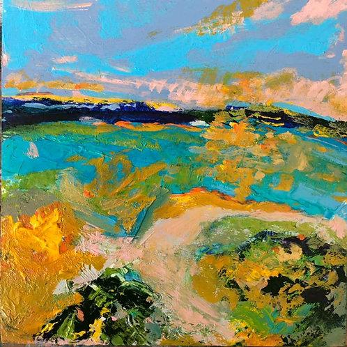 Waters' Edge I