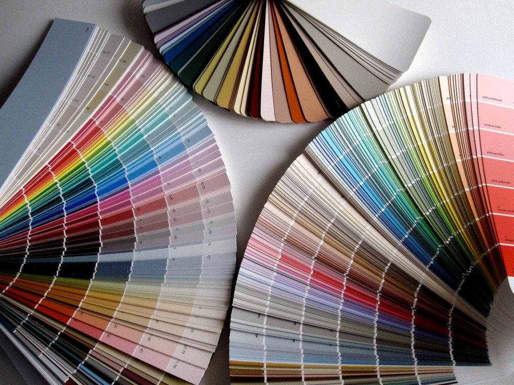 Paint Consultation