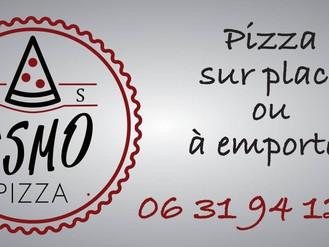 NOUVEAU COMMERÇANT PARTENAIRE CE OSMO PIZZA 10 % DE REMISE