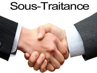 Salariés interims & sous-traitant : Le CSE vous donne accès à certaines oeuvres sociales sous ce