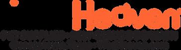 Wag Heaven Logo Black Orange PNG.png