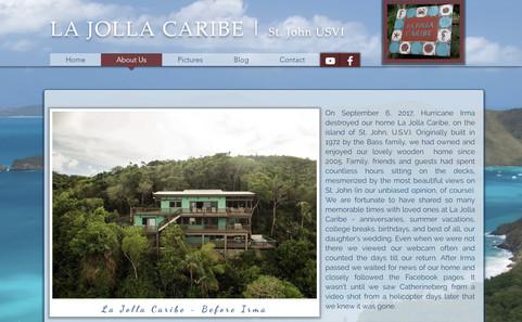 La Jolla Caribe