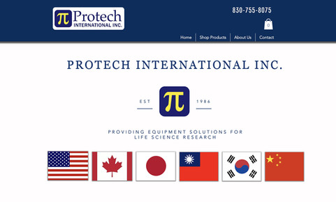 Protech International, Inc.
