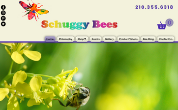 Schuggy Bees