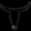 bull-horns-silhouette-skull-29444-300x30