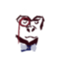 The Gentleman Gorilla logo.png
