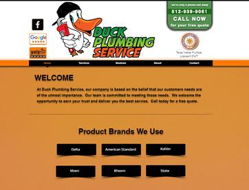 Duck Plumbing Service