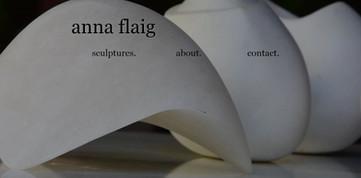 Anna Flaig Sculpture