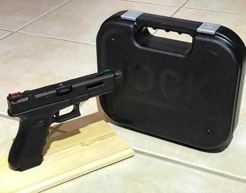 TYRBE - Glock 17 Gen 3 SOLD