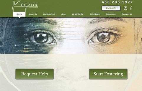 The Attic Foster Network