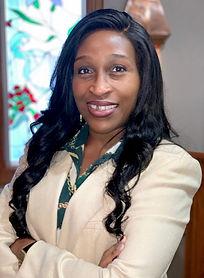 Monica Moore Minister of Music Bethel United Methodist Church San Antonio