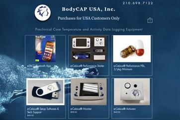 Body Cap USA, Inc.