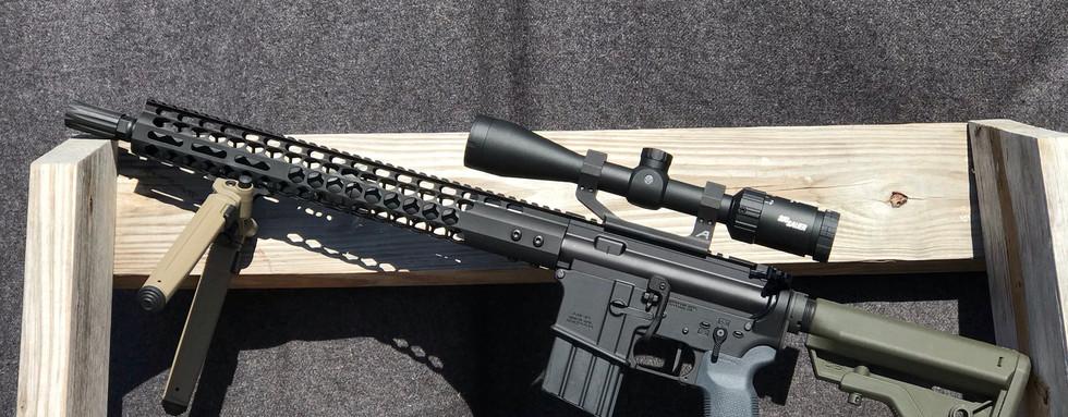 350 Legend AR-15 SOLD