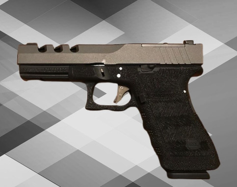 Glock 21 Gen 3 .45 ACP