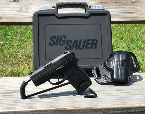 Sig Sauer P290 SOLD