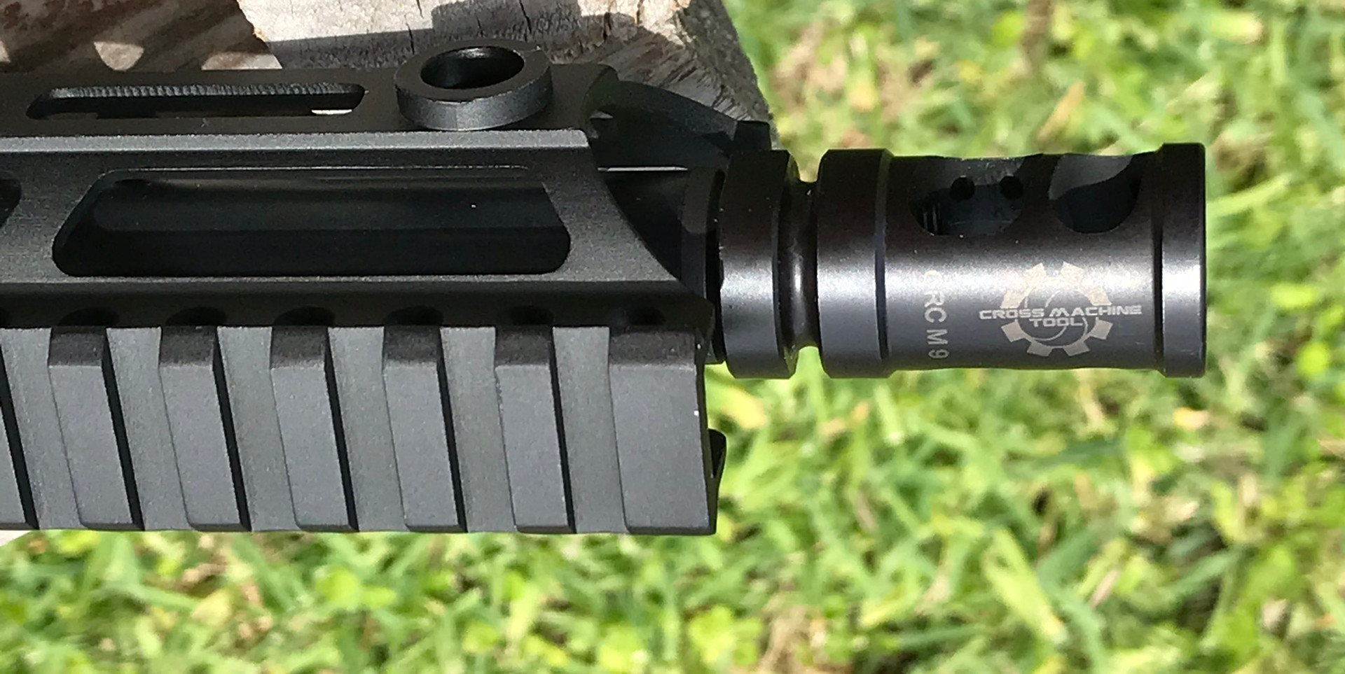 AR-9mm Carbine SOLD