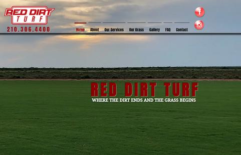 Red Dirt Turf