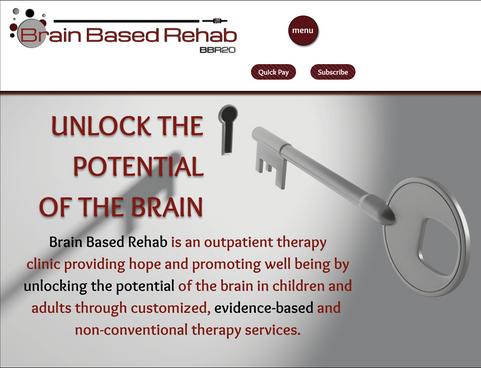 Brain Based Rehab