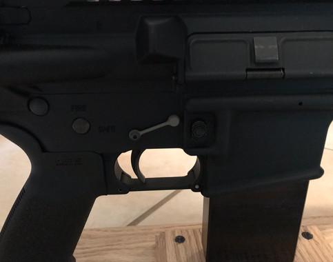 AR-15 .223 Pistol  SOLD
