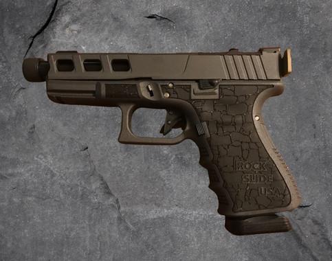 Rock Slide Glock 19