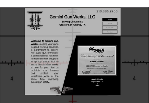 Gemini Gun Werks, LLC