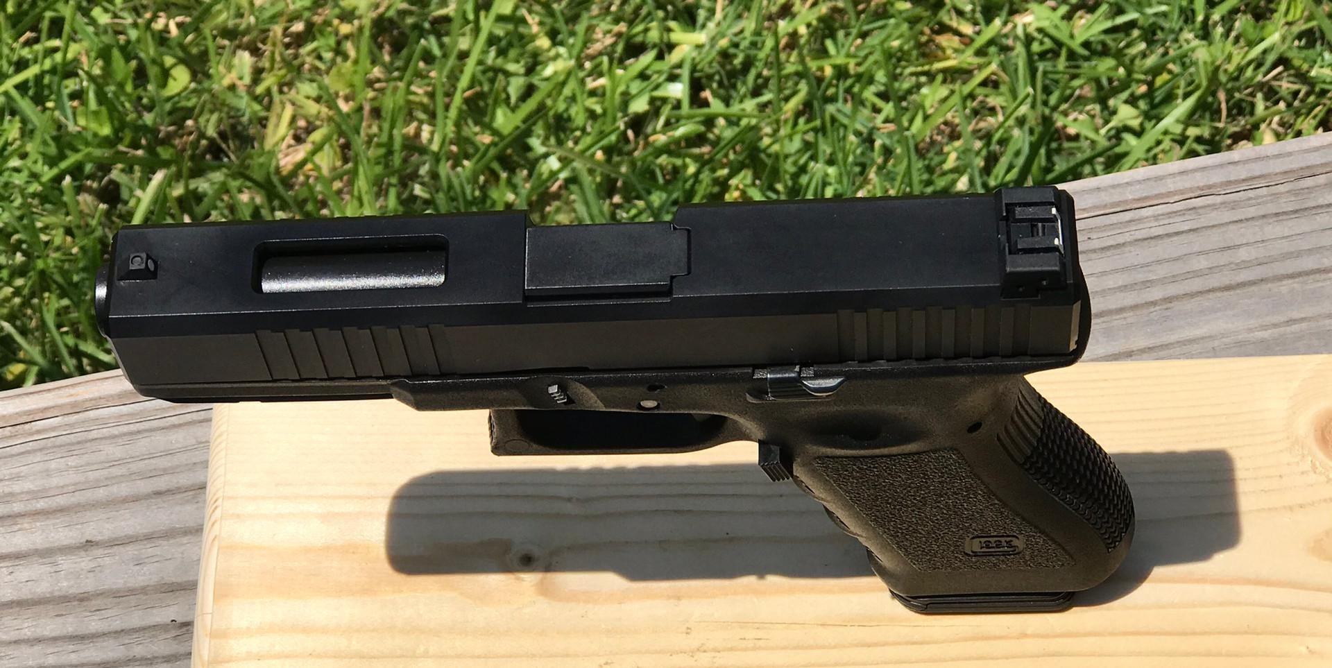 Glock 17 Gen 3
