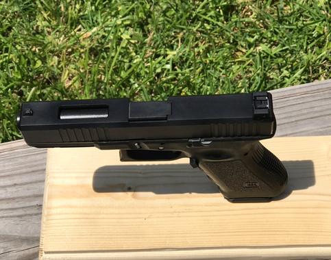 Glock 17 Gen 3 SOLD
