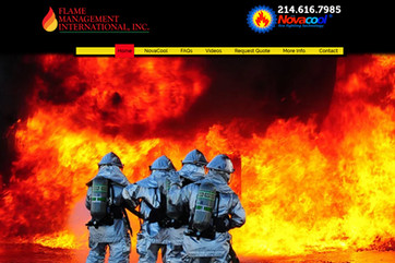 Flame Management International, Inc.