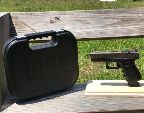 Glock 19 Gen 3 SOLD