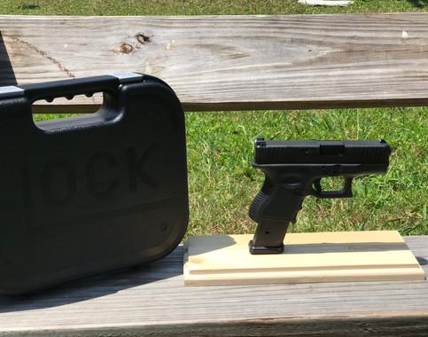 Glock 26 Gen 3 SOLD