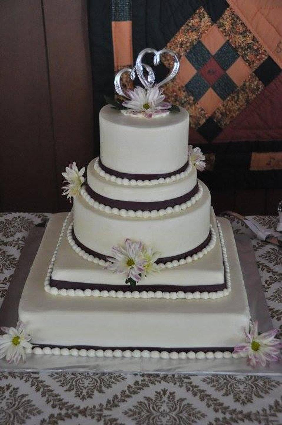 Cupcakes, Asheville, a La CupCakes! | Wedding Cakes