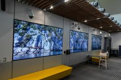 Take Your Seat digital airport
