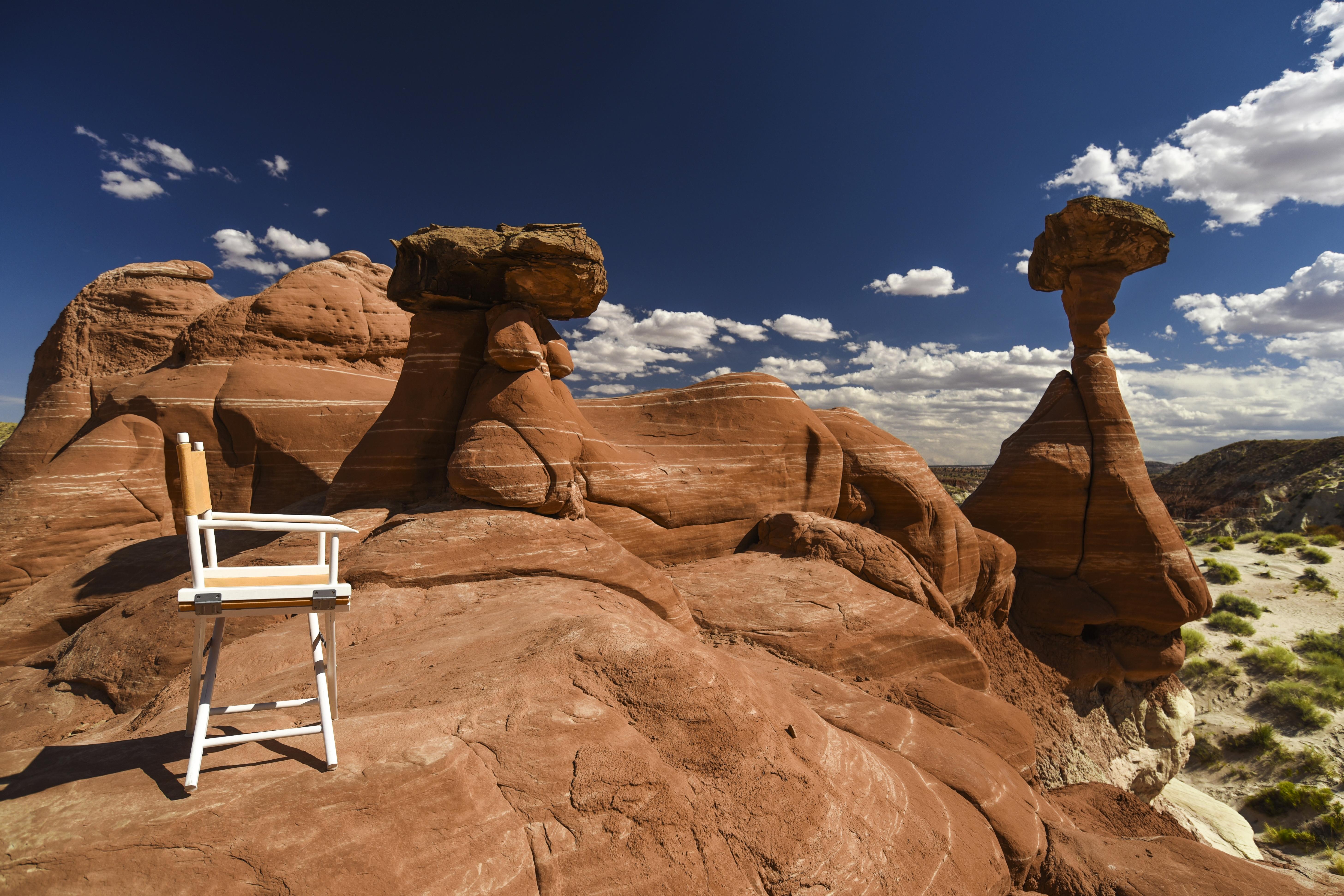 Take Your Seat Utah
