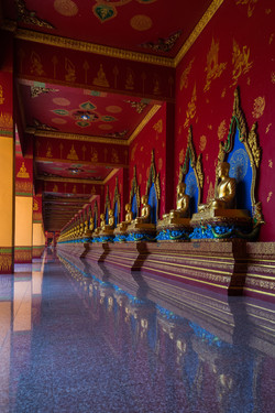 Wat Mahathat Watchiramongkhon
