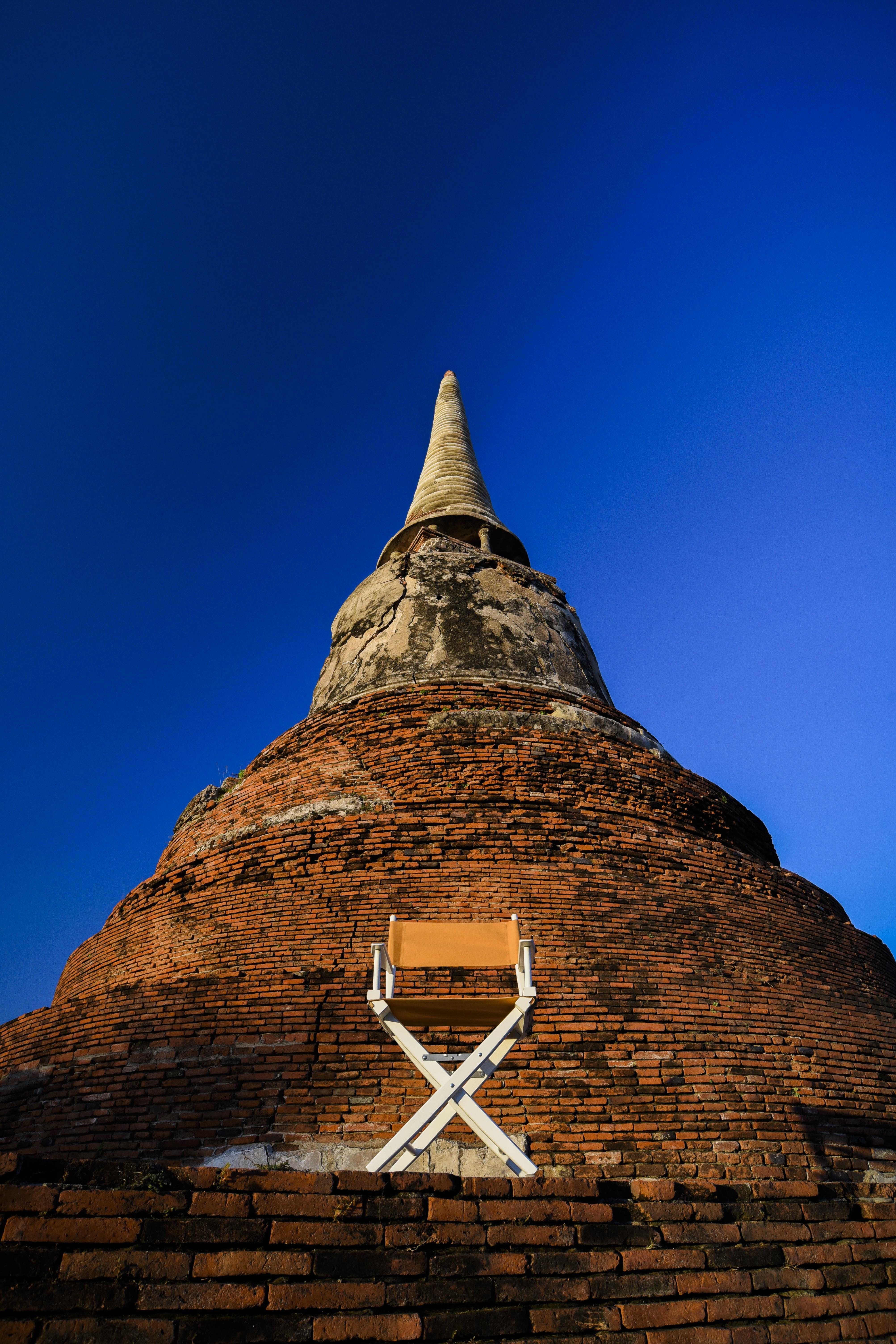 Take Your Seat Thailand