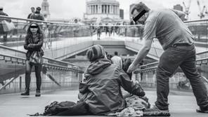 Wie sozial kann Wirtschaft sein? – Vortrag von Prof. Dr. Heiner Flassbeck