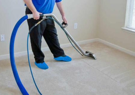 Do you want the best care for your carpets?