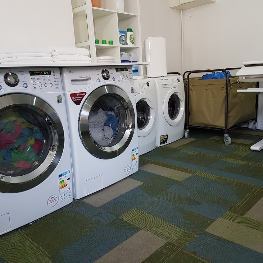 Berry Laundry Centre