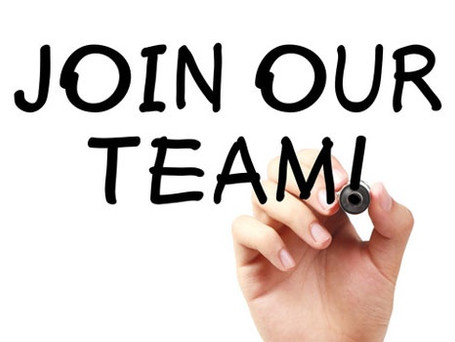 We're Hiring - Office Cleaners
