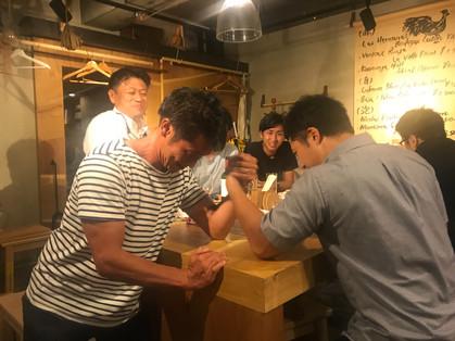 【2018年8月31日「海外で活躍!就活」開催!】