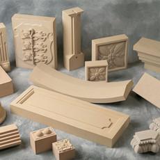 Semi-Dry Cast