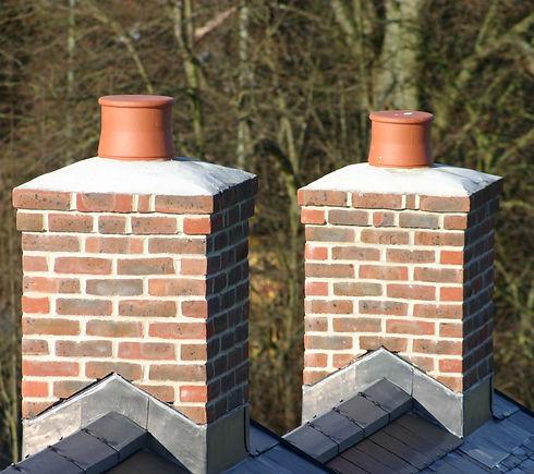 Brickslip Chimneys