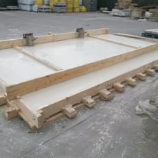 Wet-Cast Drying