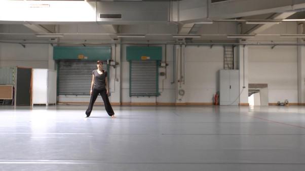 If I were a dancer, then…