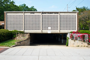 Baptist State Convention sells Hillsborough St. modernist building