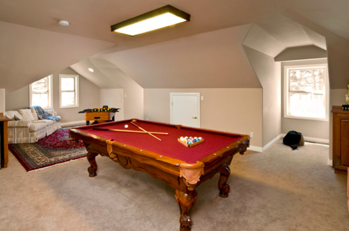 Attic Conversion Gallery