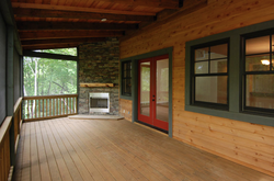 Screen Porch Gallery