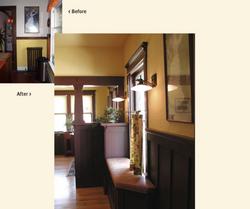 Custom Kitchen Remodeling Gallery